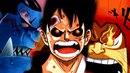ПОСЛЕДНИЙ ПРИКАЗ ЛУФФИ! СИЛА МОНСТРОВ БИГ МАМ РАСКРЫТА! One Piece 901 обзор Ван Пис теория