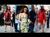 Selena Gomezs Best Street Style Moments In 2018