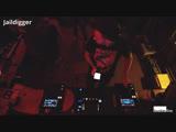 bunker.live - 2018-10-21 - Jaildigger &amp DJD = drum'n'bass!