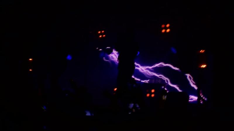 Элджей - Ультрафиолетовая лампа (Смоленск)