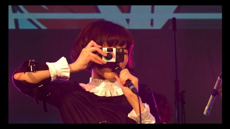 インスタントヘヴン feat.Eve【Live ver.】 / ナナヲアカリ