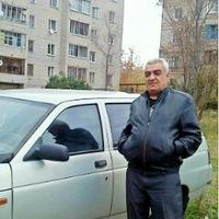 Stepan Mirzoyan