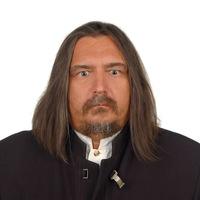 Игорь Гребнёв
