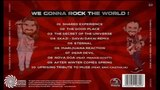Talamasca &amp Ivan Castro We Gonna Rock The World Album Preview Out 25-06-2018