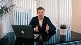 Часы за 10 000 долларов, новый бизнес, английский язык: история Александра Попова