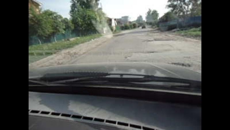 И это единственная дорога жизни жителей Соколовки,что у Дашково-Песочни.