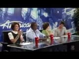 LaKisha Jones - American idol audition