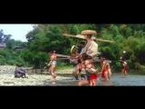 1964 - Сверкающий меч Затойчи Zatoichi abare tako