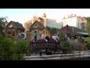 Развлекательный комплекс Туган Авылым в Казани.