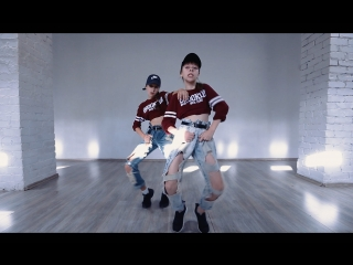 Dance-cool | migos - walk it talk it | joe and yulia baybik choreography