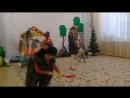 МБДОУ д/с №33 Кроха д. Мизиново ЩМР МО Сказка Репка Группа Родничок