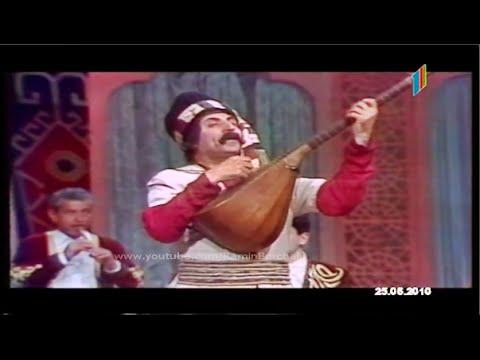 Ancient Oghuz Turkic song from Azerbaijan Gizir oğlu Mustafa bəy Baba Mahmudoğlu