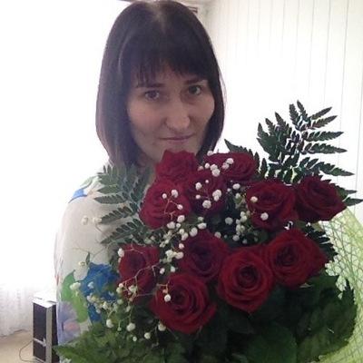 Алена Богдашкина