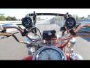 Yamaha DragStar 1100 Clasik 2003г Цена 280 000руб