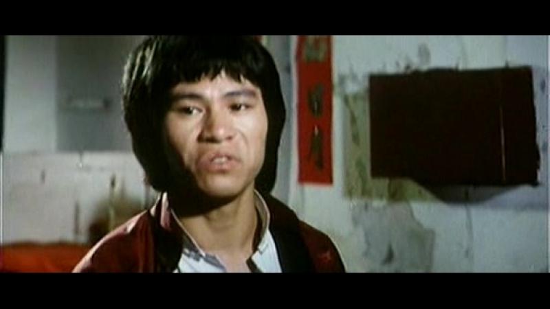 ИСТОРИЯ ПЬЯНОГО МАСТЕРА. / Story of Drunken Master. (1978)