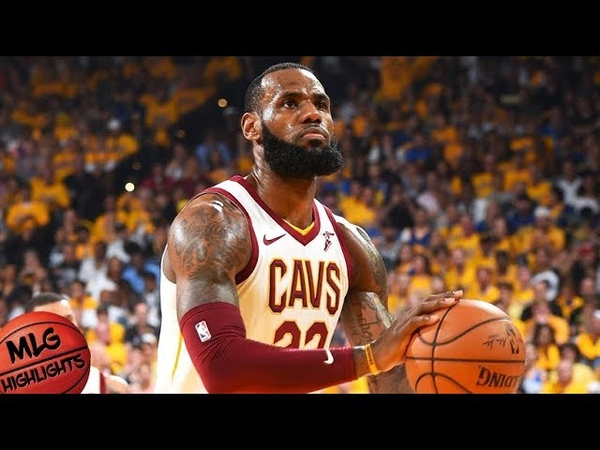 Cleveland Cavaliers vs Golden State Warriors Full Game Highlights Game 2 2018 NBA Finals