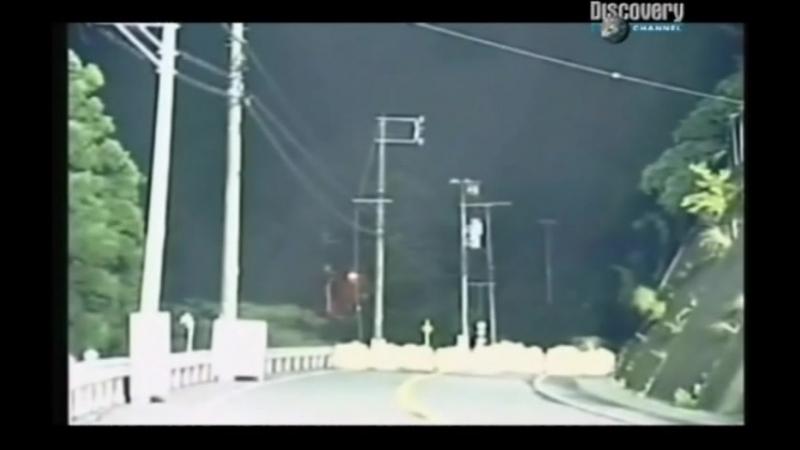 Молниеносные катастрофы эпизод 36 реалити-шоу, документальный фильм