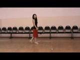 Studio Tango Как развить чувство ритма Упр. 510