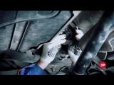Замена масла в муфте Халдекс (Haldex) на примере Volvo XC70