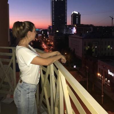 Татьяна Шешегова