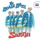 The Beach Boys альбом Surfin'