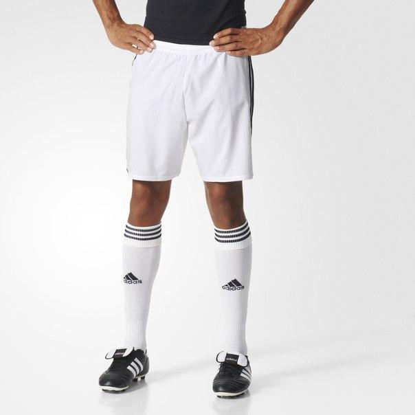 Спортивные шорты (трикотаж) CONDI 16