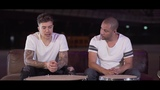 The Story of Project One with Headhunterz &amp Wildstylez