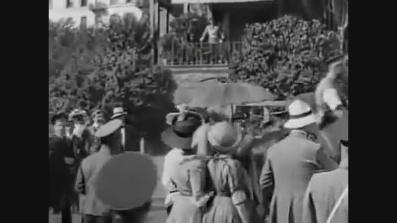 История России, ХХ век. Фильм 10: Предверие 1-й Мировой войны. Благословенный 1913 год.
