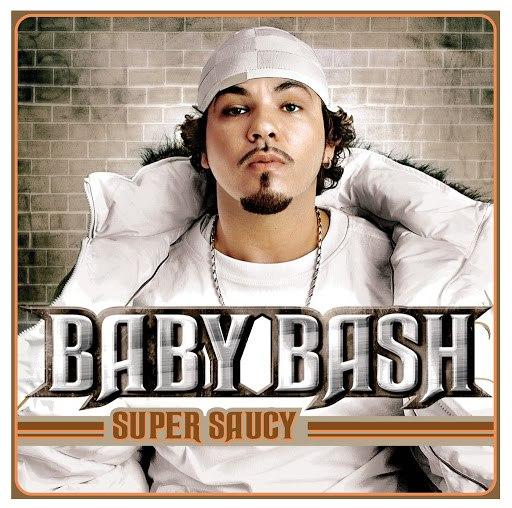 Baby Bash альбом Super Saucy (Int'l Explicit Version)