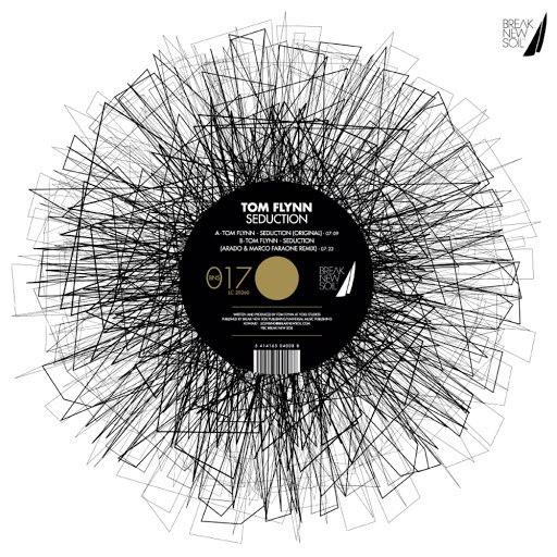 Tom Flynn альбом Seduction