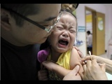 Vaccine Scandal Shows Just How Democratic and Participatory Is Chinas Democracy. C. R. R. Sinoland