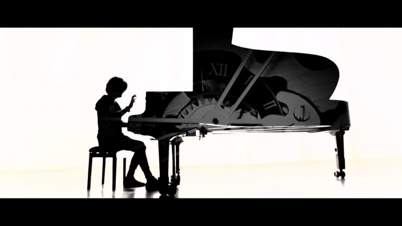 Композитор и пианист Евгений Соколовский- Время _ Evgeniy Sokolovskiy –Time. Муз