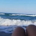 Diana on Instagram It's an amazing feeling.. Sea like cuddling you.. So fantastic