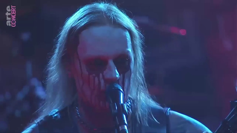 Belphegor - Live With Full Force Festival 2018 (Pro Shot, Best Quality, 720p)