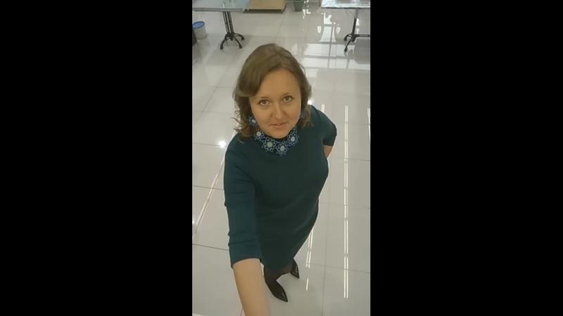 Арт выходные с Анной Носо... - Live