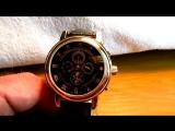 Роскошные часы Patek Philippe