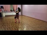 Учебная постановка №2, Choreograhpy by Aseeva Evgeniya
