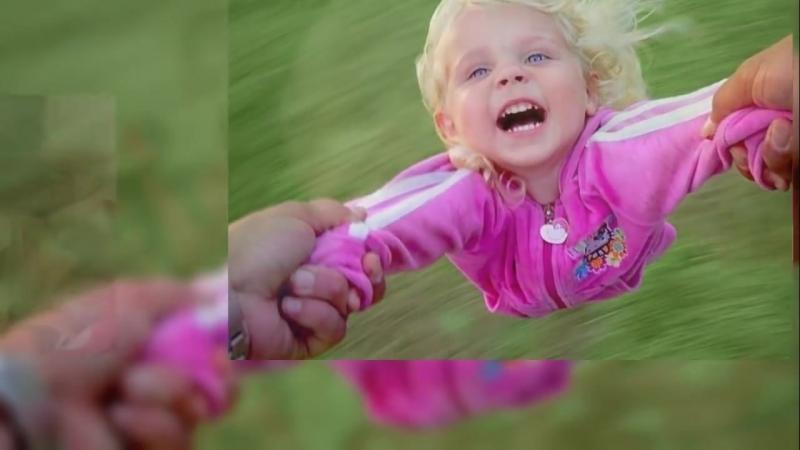 День защиты детей  Это праздник чудесный  Много добрых людей И затей интересных  Так пускай же всегда Будут счастливы дети