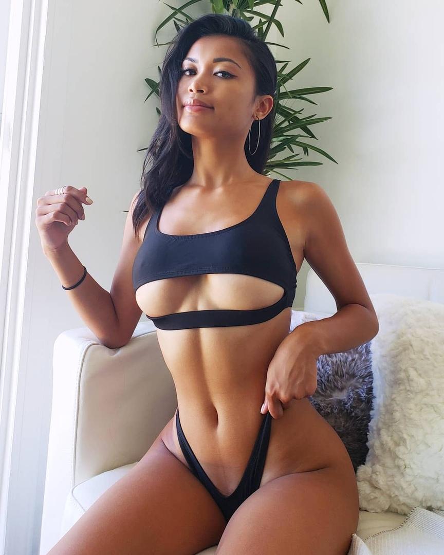 Huge tits amateur hottie bangs on casting