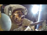 Выход в открытый космос 2 февраля 2018