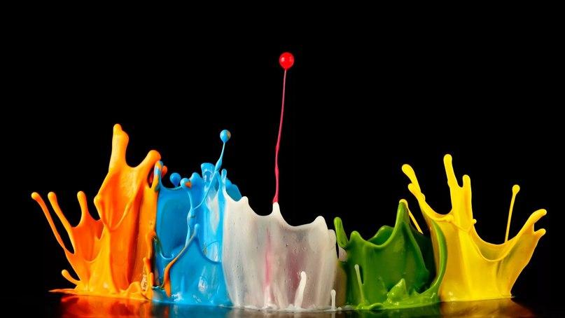 Ваш любимый цвет расскажет о вашем характере 21