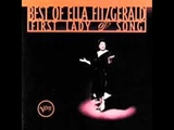 Ella Fitzgerald and Louis Armstrong-I Won't Dance