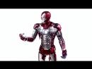 Hot Toys MMS400D18: Iron Man 2 - Iron Man MarkV 1/6 review