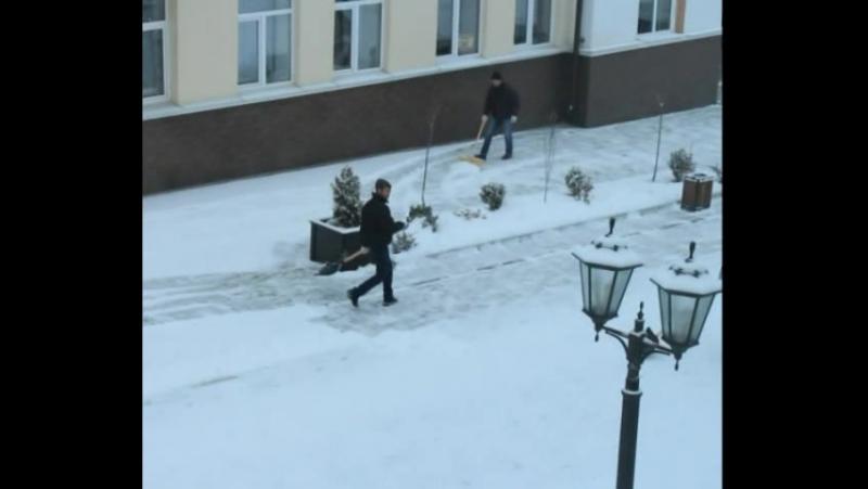 Улица Кабардинская и проспект Шогенцукова