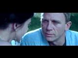 007 Writings On the Wall - Daniel Craig Bond Tribute