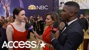 Rachel Brosnahan Says Her Character In 'The Marvelous Mrs. Maisel' Has Big D**k Energy