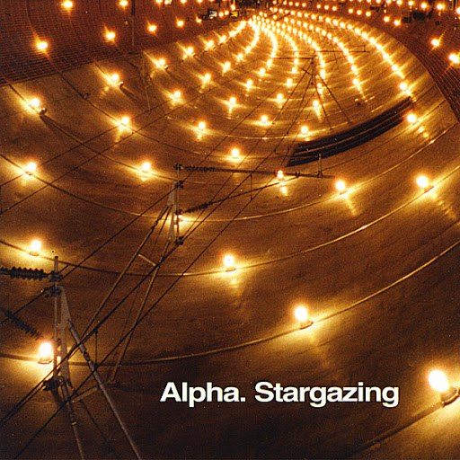 Альфа альбом Stargazing