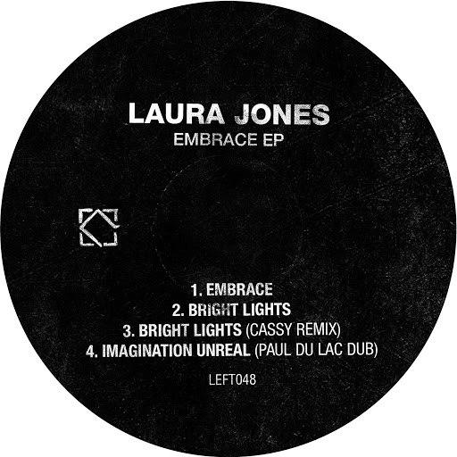 Laura Jones альбом Embrace EP
