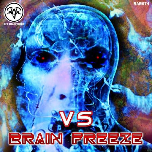 VS альбом Brain Freeze