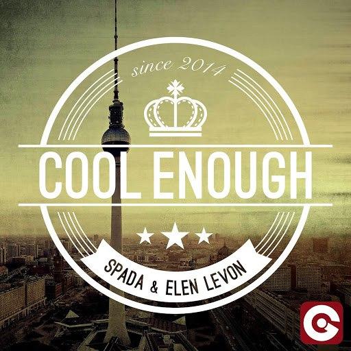 Spada альбом Cool Enough